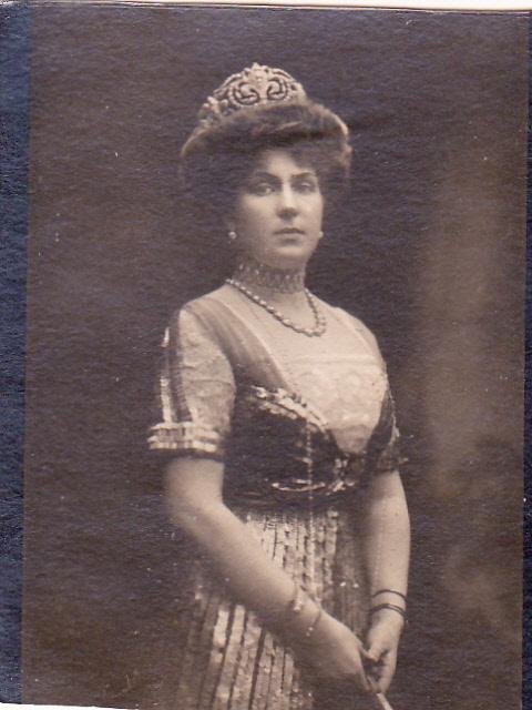 Charlotte, Duchesse de Ségovie