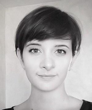 Une nouvelle interview !!! Celle de Céline... l'illustratrice de Citara