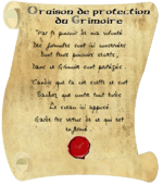 Fabriquer un grimoire de sorcière