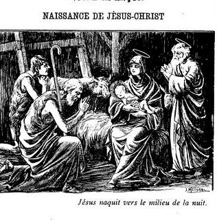 Le Christ parapsychologue