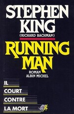 • Running Man de Stephen King
