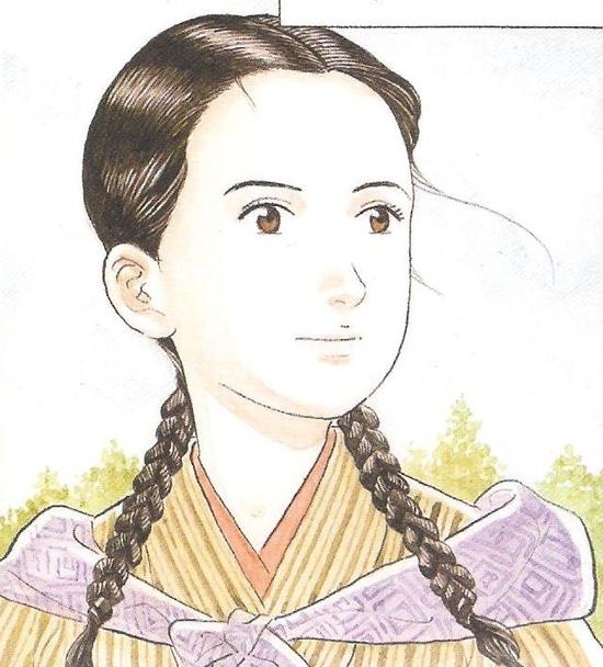"""Résultat de recherche d'images pour """"elle s'appelait tomoji"""""""