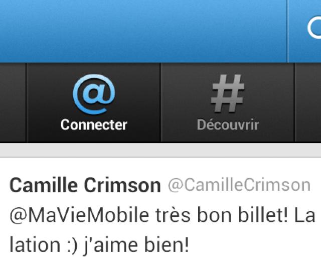 Camille Crimson La Jolie Rousse Devenue La Fee Lation Du