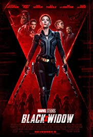 Full Action Black Widow (2020) Movie download