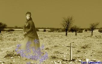 L'impératrice Eugénie et le parfum de la violette