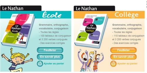 """""""le Nathan"""""""