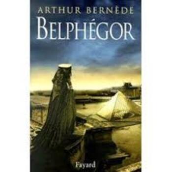 Arthur Bernède - Belphégor