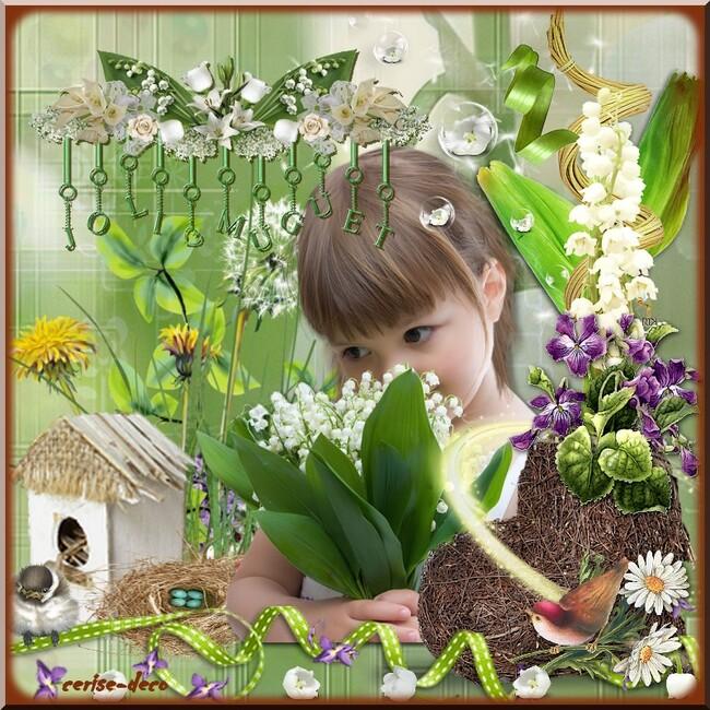 belles images pour le blog de babouchka odeur et couleur de printemps et de carnaval