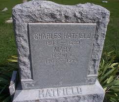 Charles Mallory Hatfield - Le faiseur de pluie