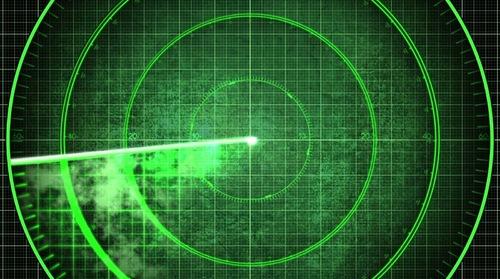 Quand les radars détectent les ovnis
