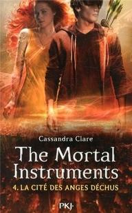 Les Anges Déchus (Cassandra Clare)