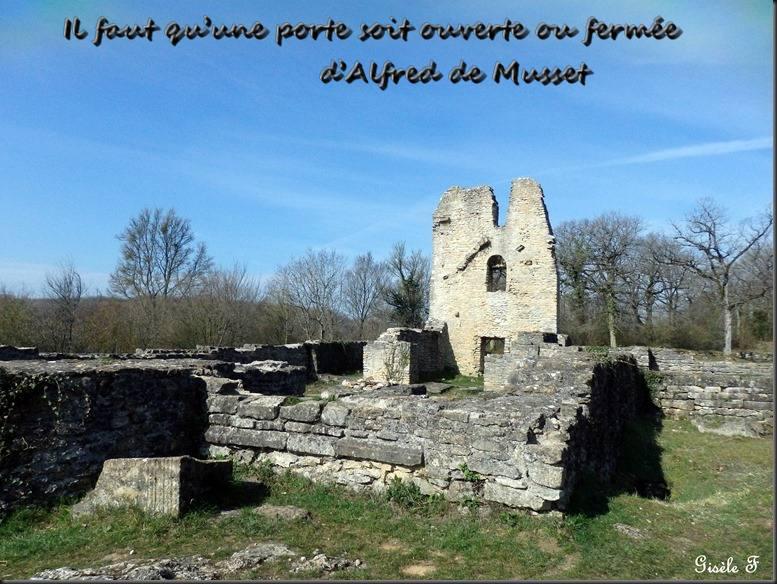 Image citaion n° 43 pour Gisèle