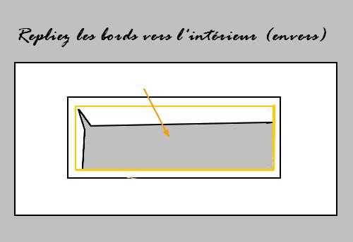 Housse machine à coudre pour les nuls ! (partie 2)
