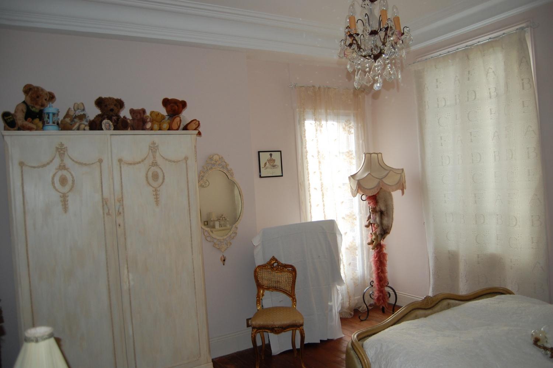 une chambre rose poudre reves poudres