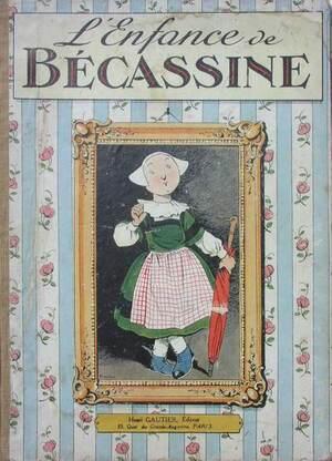 La série - Bécassine, Bretonne au grand coeur