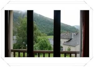 Entretien naturel des vitres