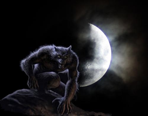 Les procès des loups-garous