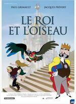 """Remake """"le Roi et l'oiseau"""" : """"LA LIBERTE COMMENCE ICI"""""""
