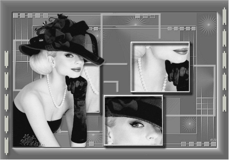 atelier noir et blanc 94
