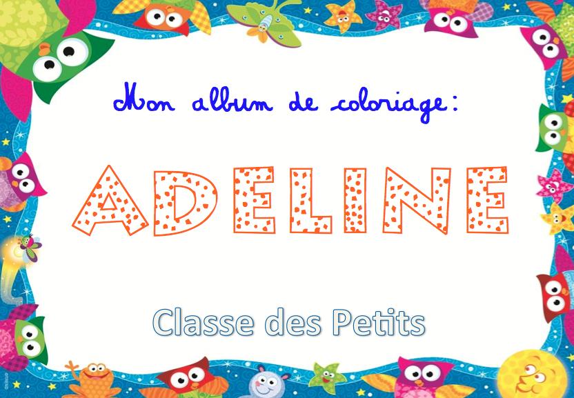 Coloriage Fleur Ms.Ateliers Autonomes Cahier De Coloriages Ps Le Jardin D Alysse