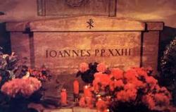 Jean XXIII, visionnaire de la fin des temps