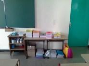 Présentation de ma classe 2013-2014