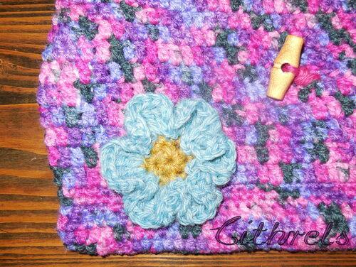 The serial crocheteuses n°183