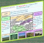 La France : paysages ruraux (séquence 4)