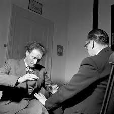 Gerard Croiset, détective de la parapsychologie