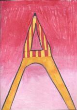 Chère tour Eiffel 2