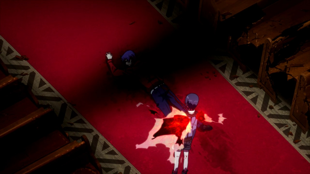 """Résultat de recherche d'images pour """"tokyo ghoul censure"""""""