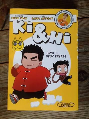 Ki&Hi