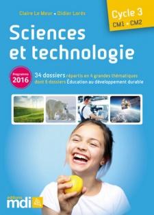 J'ai testé... Sciences et technologies MDI