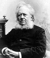 Ibsen Henrik Johan - Une Maison de poupée - Norvège