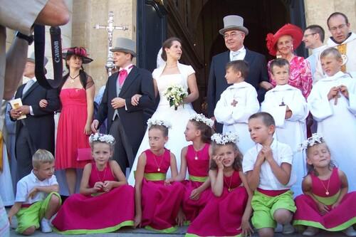Bauffremont - Mariage