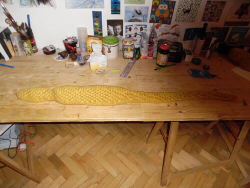 SWCE et l'ysalamir au crochet (3)