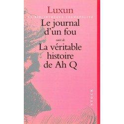Luxun - Journal d'un fou - Chine