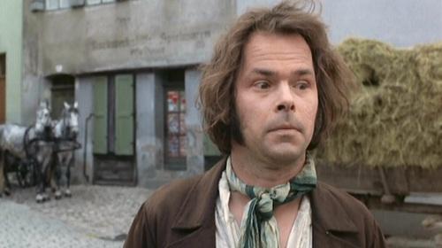 Kaspar Hauser - Le personnage