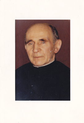 Abbé Cheyns 1951- 1979