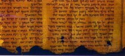 Eliette Abecassis - Qumran