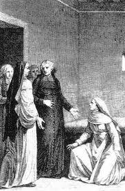 Diderot - La religieuse