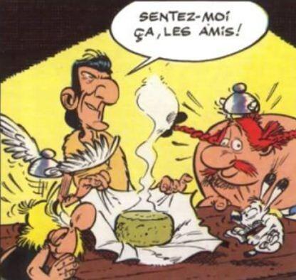 """Résultat de recherche d'images pour """"fromage corse astérix"""""""