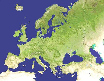 Diaporama: Les frontière de la France