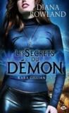 Les secrets du démon (Kara Gillian, #3)