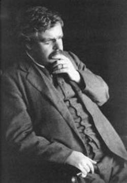 Gilbert Keith Chesterton - Les Arbres d'orgueil