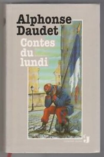 Alphonse Daudet - Bio