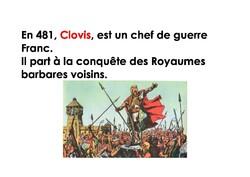 Le Moyen-Âge: Diaporamas.