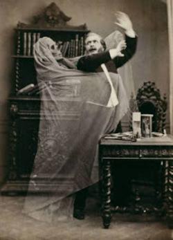 Fantômes - Mythe ou réalité ?