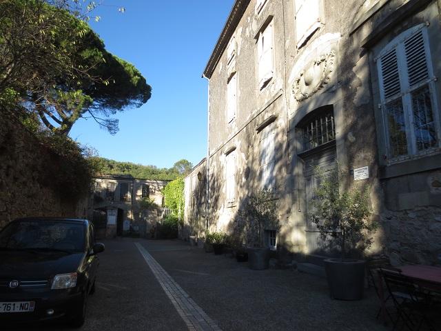 Une journée à Montolieu, le Village du Livre !
