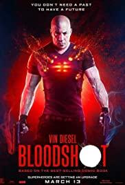 Bloodshot (2020) Dubbed in tamilrockers-kannada Download
